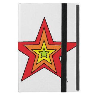 Capa iPad Mini mini caso do iPad sem a arte de Kickstand por