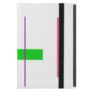 Capa iPad Mini Minimalismo básico