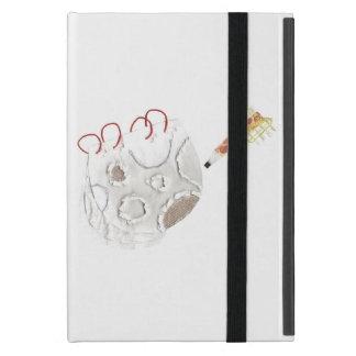 Capa iPad Mini Moonpad e caixa da Eu-Almofada da caneta mini