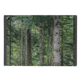 Capa iPad Mini Nas madeiras