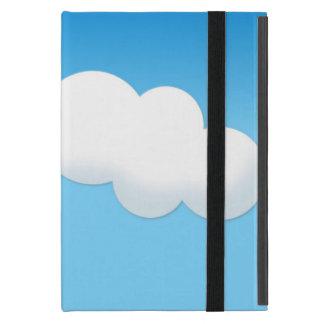 Capa iPad Mini Nuvem