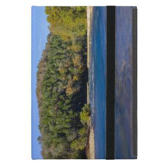 Capa iPad Mini Outono em North Fork