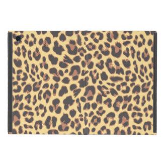 Capa iPad Mini Padrões da pele animal do impressão do leopardo