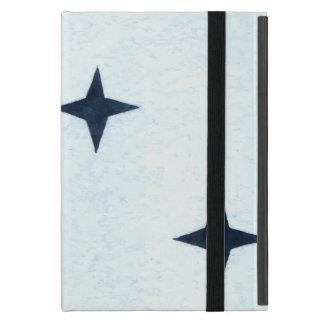 Capa iPad Mini Padrões geométricos