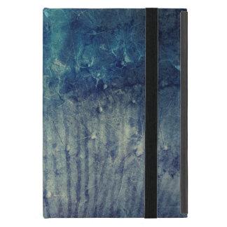 Capa iPad Mini Parede azul