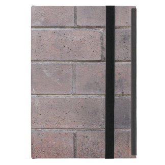 Capa iPad Mini Parede de tijolo