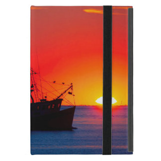 Capa iPad Mini Passagem solar