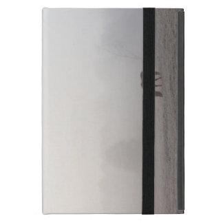 Capa iPad Mini Pastagem nevoenta