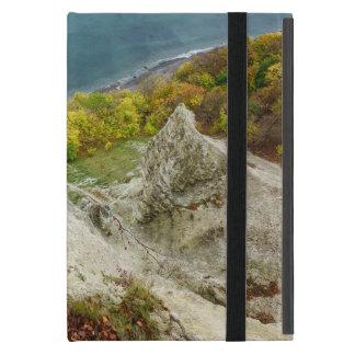 Capa iPad Mini Penhascos de giz na ilha Ruegen