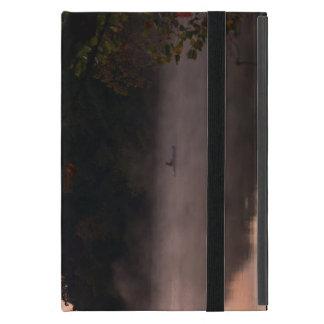 Capa iPad Mini Pesca nevoenta adiantada