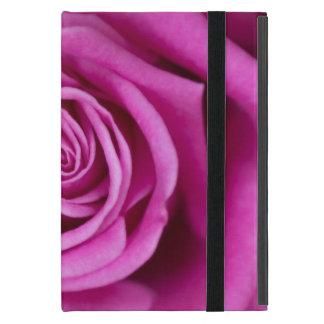 Capa iPad Mini Pétalas cor-de-rosa