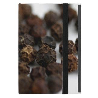 Capa iPad Mini Pimenta preta