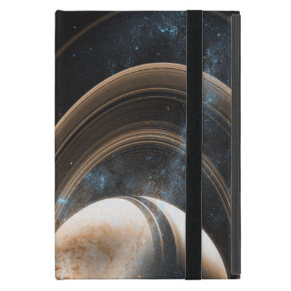 Capa iPad Mini Planeta Saturn
