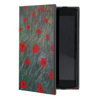 Capa iPad Mini poppy meadow