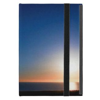 Capa iPad Mini Por do sol de Ventura