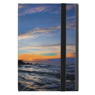 Capa iPad Mini Por do sol grande de Sur