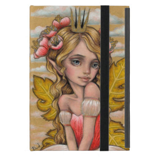 Capa iPad Mini Princesa Fae