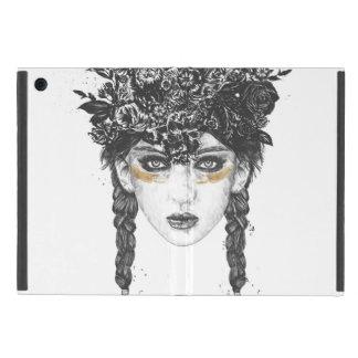 Capa iPad Mini Rainha do verão