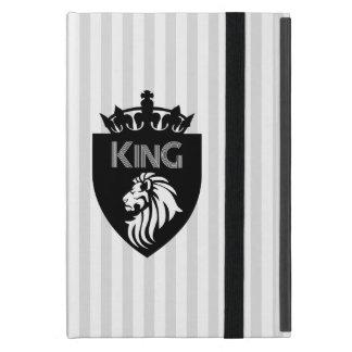 Capa iPad Mini Rei cristão dos reis Leão