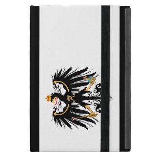 Capa iPad Mini Reino Preussen estandarte de nacional