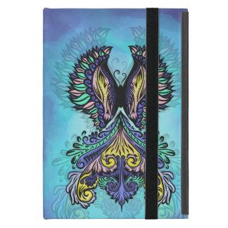 Capa iPad Mini Renascido - escuro, boémio, espiritualidade