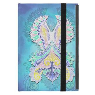 Capa iPad Mini Renascido - luz, bohemian, espiritualidade