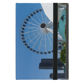 Capa iPad Mini Roda de Ferris centenária
