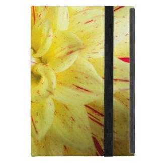 Capa iPad Mini Rosa e amarelo