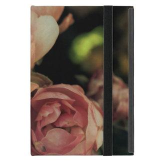 Capa iPad Mini Rosas
