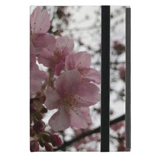 Capa iPad Mini Sakura floresce centerfold