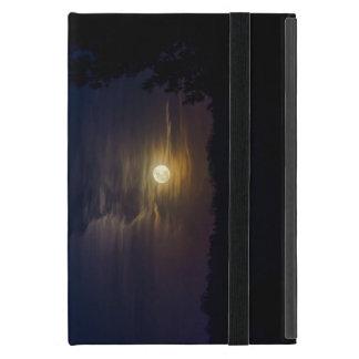 Capa iPad Mini Silhueta da lua
