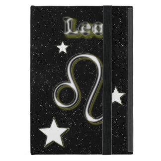Capa iPad Mini Símbolo de Leo