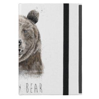 Capa iPad Mini Soe meu urso