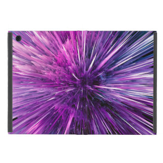 Capa iPad Mini Sónico super - roxo lindo