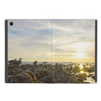 Capa iPad Mini Surfista solitário