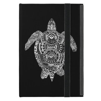 Capa iPad Mini Tartaruga do zen