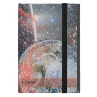 Capa iPad Mini Terra do planeta