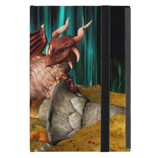 Capa iPad Mini Tesouro do dragão