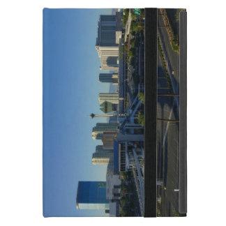 Capa iPad Mini Tira de Las Vegas adiante