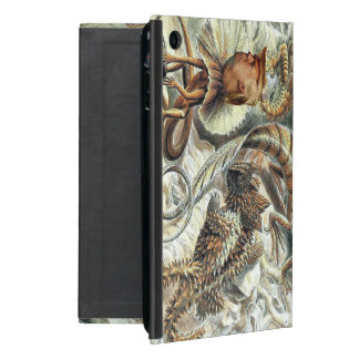Capa iPad Mini Trunfo do lagarto: Animais vertebrados e