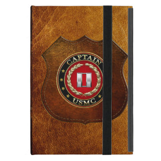 Capa iPad Mini U.S. Fuzileiros navais: Captain (capitão) do USMC