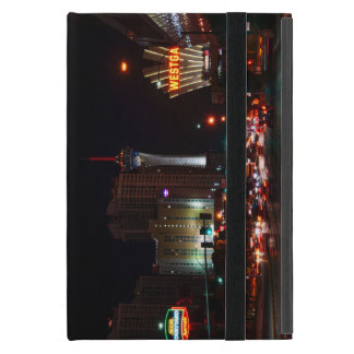 Capa iPad Mini Vegas Paradise Road