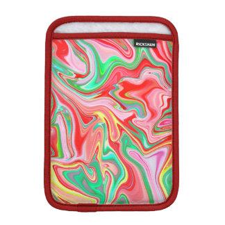Capa iPad Mini Verão Abstract2 - mini luva do ipad