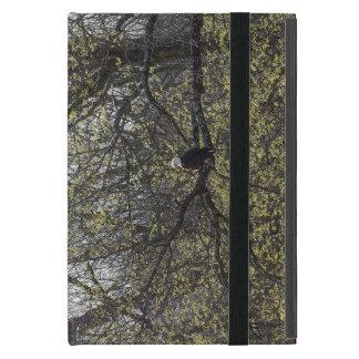 Capa iPad Mini Vigia de Eagle Painterly