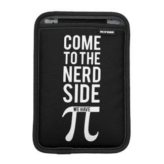 Capa iPad Mini Vindo ao lado do nerd