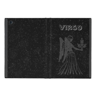 Capa iPad Mini Virgo translúcido