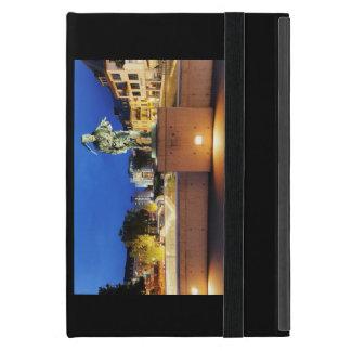 Capa iPad Mini Vitórias mineiro Henner à margem de vitória