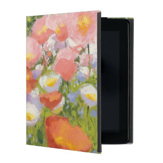 Capa iPad Pastels do jardim