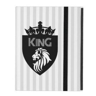 Capa iPad Rei cristão dos reis Leão