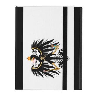 Capa iPad Reino Preussen estandarte de nacional